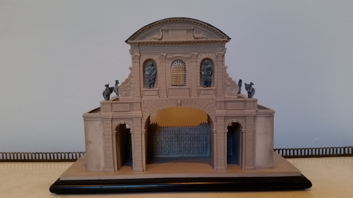Mad about models: Building Blog 1 Temple Bar and the end of geography